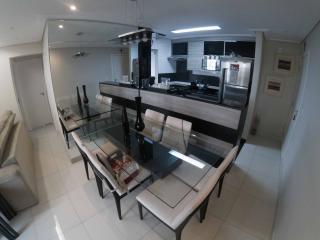 São Paulo: Apartamento com acabamento de primeira 4