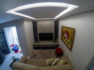 São Paulo: Apartamento com acabamento de primeira 5