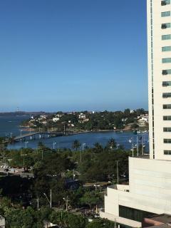 Vitória: Apartamento na Praia do Canto muito bem localizado! Vista ampla permanente, sol da manhã bem iluminado e ventilado 1