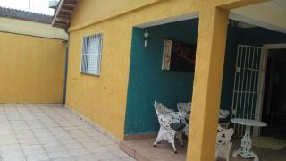 Praia Grande: Casa Praia Grande 250metros 2