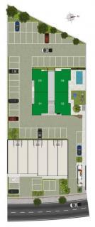 Contagem: Parque das Gerais - Residencial Mantiqueira - Contagem-MG 4