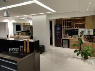 São Paulo: Apartamento de luxo para casal atrás do shopping Morumbi Town 3