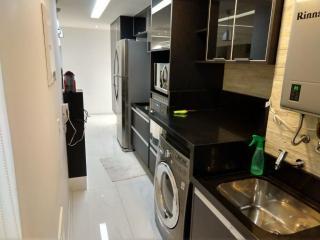São Paulo: Apartamento de luxo para casal atrás do shopping Morumbi Town 6