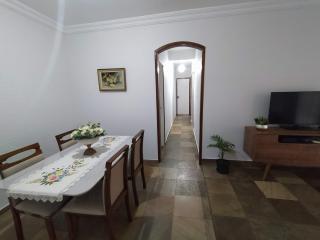 Vitória: Apartamento em Jardim Camburi - 3 Quartos (de casal c/suíte) + 1 quarto/escritório 3