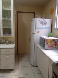Vitória: Apartamento em Jardim Camburi - 3 Quartos (de casal c/suíte) + 1 quarto/escritório 5