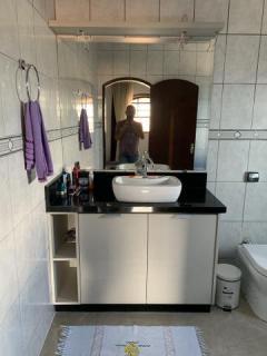 São Paulo: Lindo sobrado, com 80 m², 2 suítes, 2 wc e 1 vaga, em Sapopemba - Código: 150482 5
