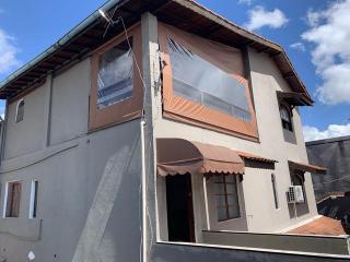 São Paulo: Lindo sobrado, com 80 m², 2 suítes, 2 wc e 1 vaga, em Sapopemba - Código: 150482 7