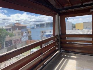 São Paulo: Lindo sobrado, com 80 m², 2 suítes, 2 wc e 1 vaga, em Sapopemba - Código: 150482 8