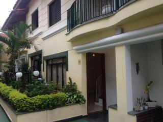 São Paulo: Excelente sobrado, 80 m², condomínio fechado, 2 dormitórios, 2 wc e 1 vaga, na Vila Alpina - Código: 150481 5