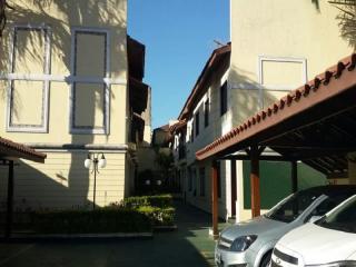 São Paulo: Excelente sobrado, 80 m², condomínio fechado, 2 dormitórios, 2 wc e 1 vaga, na Vila Alpina - Código: 150481 7