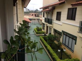 São Paulo: Excelente sobrado, 80 m², condomínio fechado, 2 dormitórios, 2 wc e 1 vaga, na Vila Alpina - Código: 150481 8
