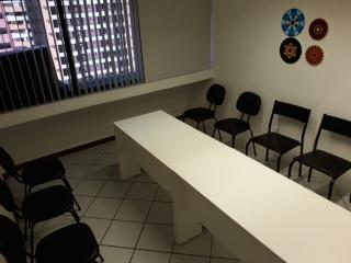 Salvador: Sala para treinamentos, cursos, palestras,