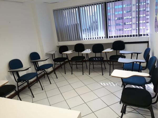 Salvador: Sala para treinamentos, cursos, palestras, 4