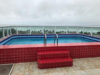 Praia Grande: Apartamento Jardim Imperador 3