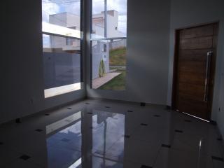 Bragança Paulista: CASA VILLA REAL 3