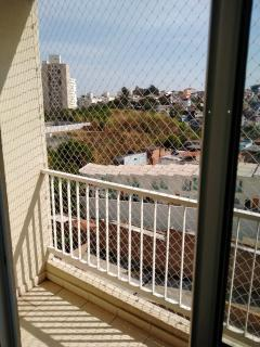 São Paulo: Venda de Apto 3
