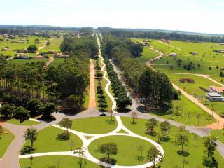 Santa Bárbara d'Oeste: Vendo Terreno Thermas de Santa Bárbara 4