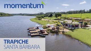 Santa Bárbara d'Oeste: Vendo Terreno Thermas de Santa Bárbara 5