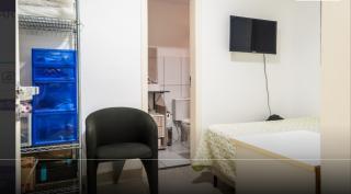 Porto Alegre: Apartamento 2 dormitórios com suíte e pátio privativo 4