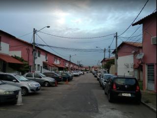 Rio de Janeiro: CASA EM CONDOMÍNIO A VENDA  EM CAMPO GRANDE - RJ 5