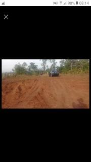 Bofete: Vendo terreno em bofete interior SP 1