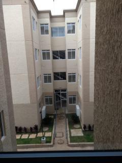 Suzano: Alugo Apartamento em Suzano. 1