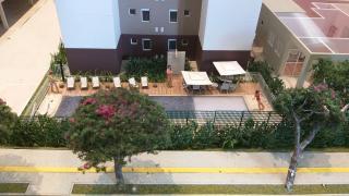 Goiânia: Apartamento de 2/4 sendo 1 suíte, 1 vaga de garagem, elevador, documentação grátis. 3