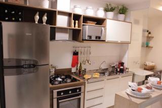 Goiânia: Apartamento de 2/4 sendo 1 suíte, 1 vaga de garagem, elevador, documentação grátis. 6