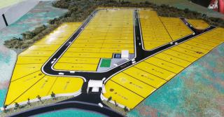 Ibiúna: terrenos na planta condominio fechado Ibiuna 4