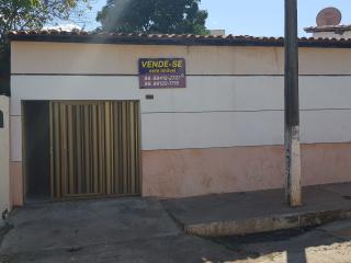 Itaueira: Casa à venda, 3 quartos, no centro de Itaueira 1