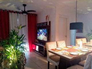 Rio de Janeiro: Apartamento 2 Quartos, Com 1 Suíte - Total Infraestrutura 1