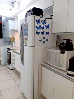 Rio de Janeiro: Apartamento 2 Quartos, Com 1 Suíte - Total Infraestrutura 3