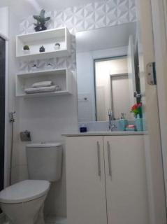 Rio de Janeiro: Apartamento 2 Quartos, Com 1 Suíte - Total Infraestrutura 4