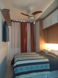 Rio de Janeiro: Apartamento 2 Quartos, Com 1 Suíte - Total Infraestrutura 6