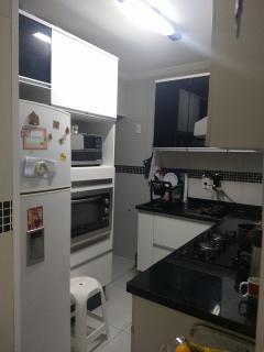 São Paulo: Apartamento lindo e reformado 5