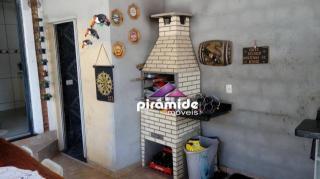 São José dos Campos: Casa com 5 dormitorios 4