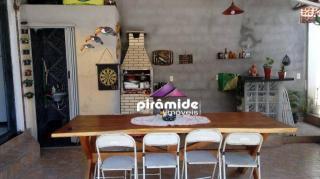 São José dos Campos: Casa com 5 dormitorios 5