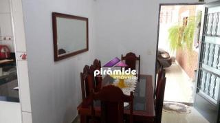 São José dos Campos: Casa com 5 dormitorios 7