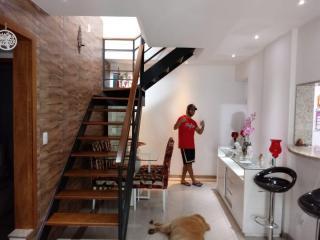 Rio de Janeiro: Cobertura duplex Pechincha - semi mobiliada 7