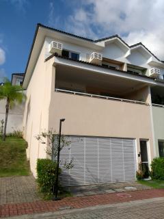Rio de Janeiro: Casa-Condomínio Bella Vista-Freguesia - Segurança e paz 1