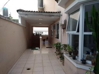 Rio de Janeiro: Casa-Condomínio Bella Vista-Freguesia - Segurança e paz 2