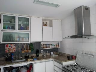 Rio de Janeiro: Casa-Condomínio Bella Vista-Freguesia - Segurança e paz 6