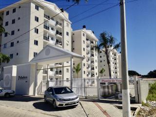 Penha: Apartamento no centro de Penha em Condomínio fechado 1