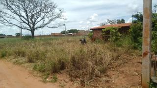 Uberlândia: Vendo Terreno no condominio Santa Vitoria 3