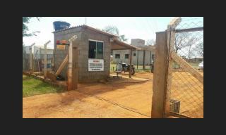 Uberlândia: Vendo Terreno no condominio Santa Vitoria 4
