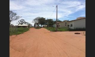 Uberlândia: Vendo Terreno no condominio Santa Vitoria 5