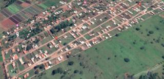 Uberlândia: Vendo Terreno no condominio Santa Vitoria 6
