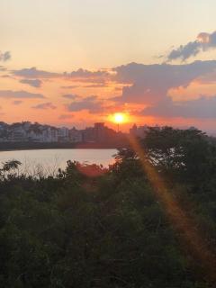 Florianópolis: Apartamento 3 quarto frente ao mar 3