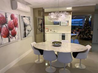 Florianópolis: Apartamento 3 quarto frente ao mar 4