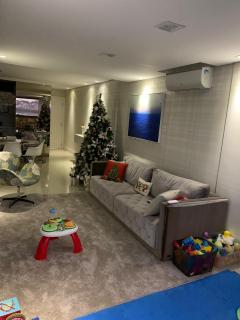 Florianópolis: Apartamento 3 quarto frente ao mar 6